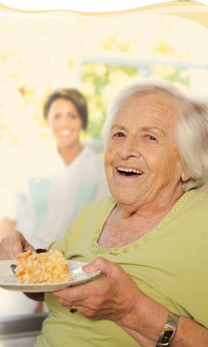 Asklepia Seniorenzentrum - Kunden