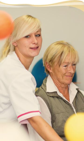 Asklepia Seniorenzentrum - Kurzzeitpflege