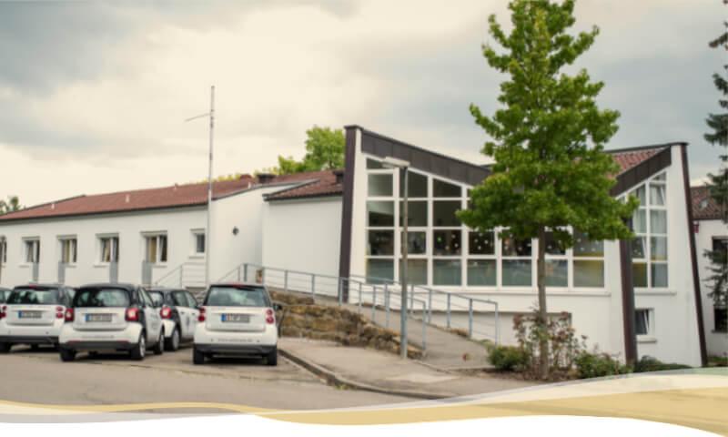 Pflegeheim Kirchheim / Teck - Asklepia Seniorenzentrum
