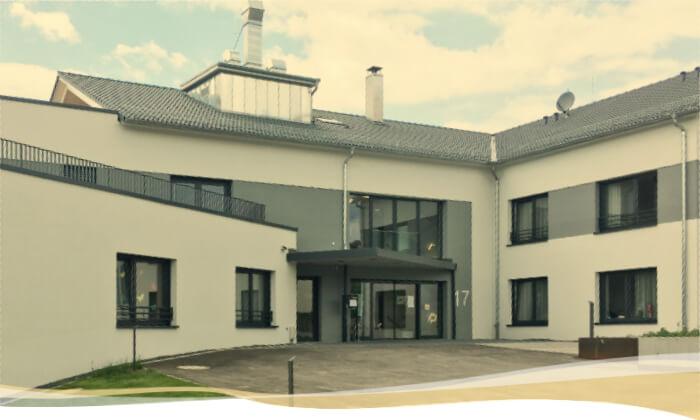 Asklepia Seniorenzentrum - Haus Notzingen - ganz in Ihrer Nähe
