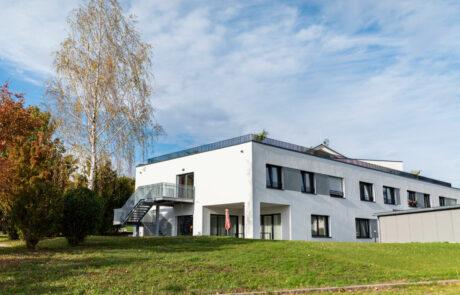 Haus Notzingen - Asklepia Seniorenzentrum