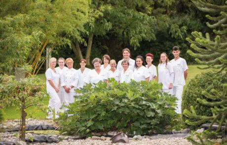 Seniorenzentrum - Pflegeheim Asklepia in Kirchheim/Teck