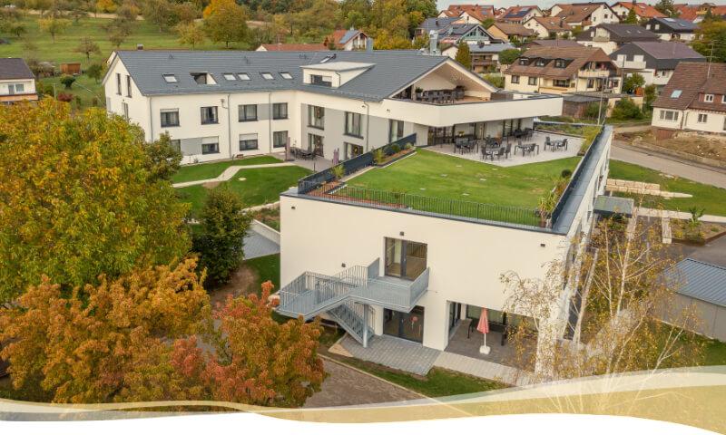 Pflegeheim Notzingen – Asklepia Seniorenzentrum